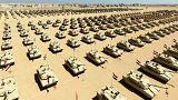 إسرائيل توافق على زيادة عدد القوات المصرية في سيناء