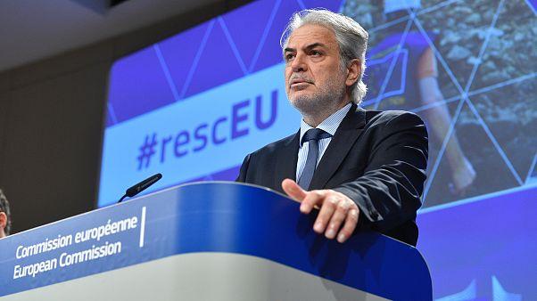 Ευρωπαϊκό φόρουμ για την Πολιτική Προστασία στις Βρυξέλλες