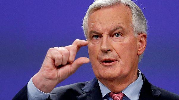 Come Bruxelles vede la sua futura relazione col Regno Unito