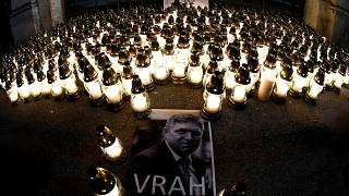 La modella, la ndrangheta e gli assassini: l'ultima indagine di Jan Kuciak