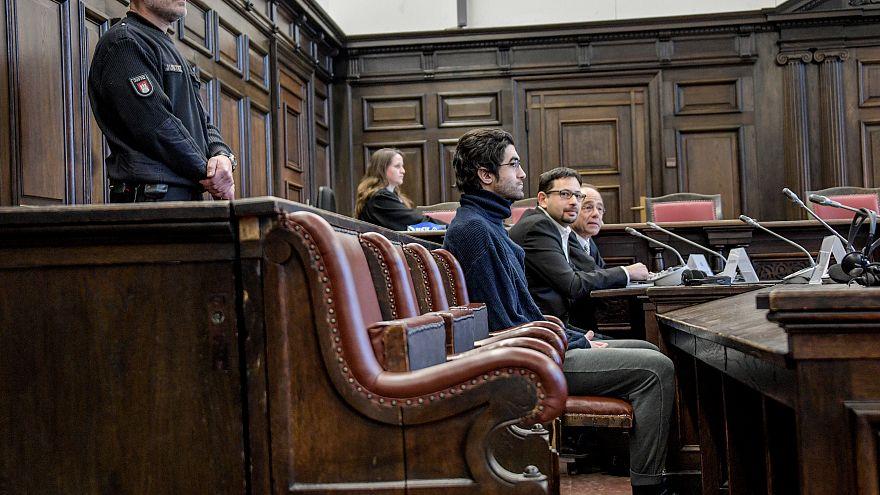 La prison à perpétuité pour l'assaillant de Hambourg