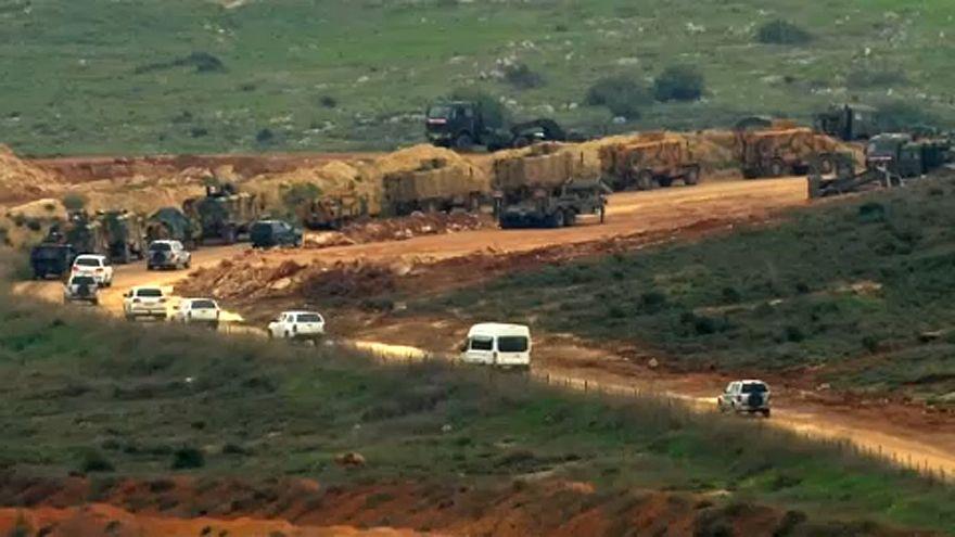 Nem függeszti föl a harcokat Afrínnál Törökország