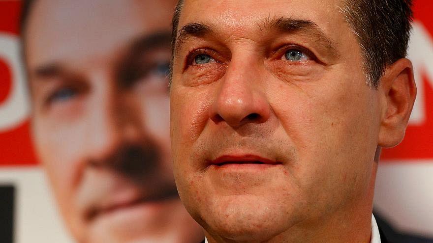 Insultare i politici in pubblico? In Austria si può