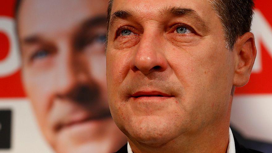 """""""F*ck Strache"""" ist OK - laut Gericht in Wien"""
