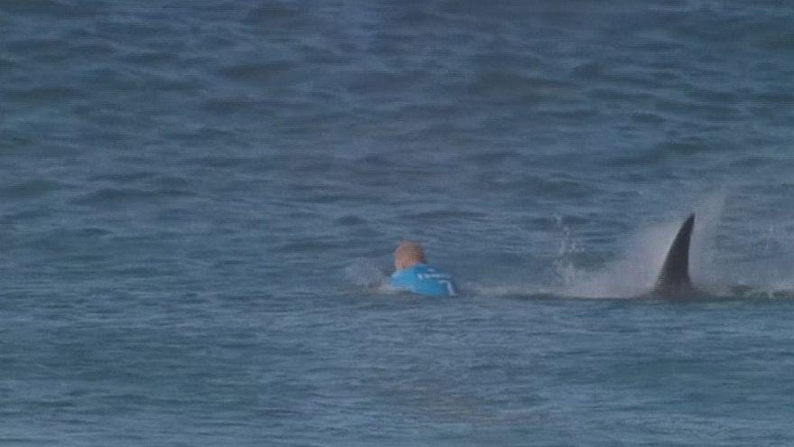 Surfer legend Mick Fanning retires