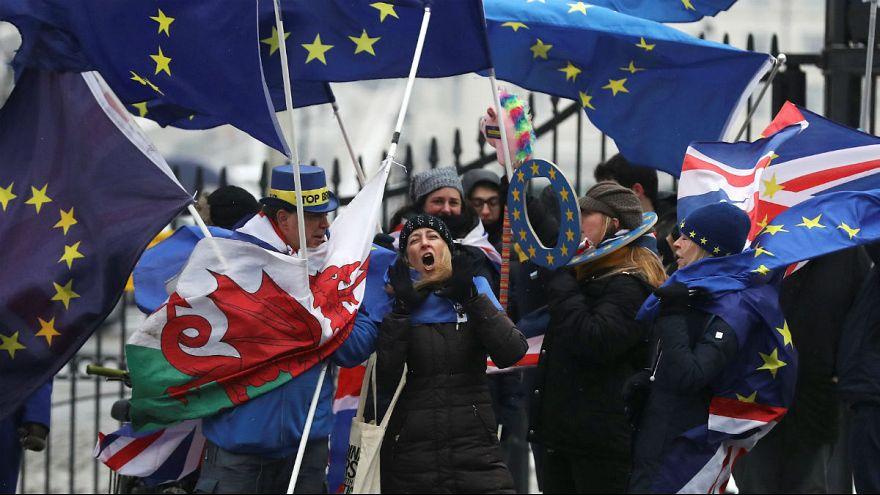 پنج چالش مهم در روابط اتحادیه اروپا و بریتانیا در دوران پسا برکسیت