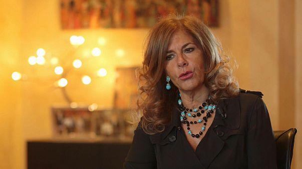 Emma Marcegaglia a euronews: Non temo derive populiste in Italia. Investire in educazione
