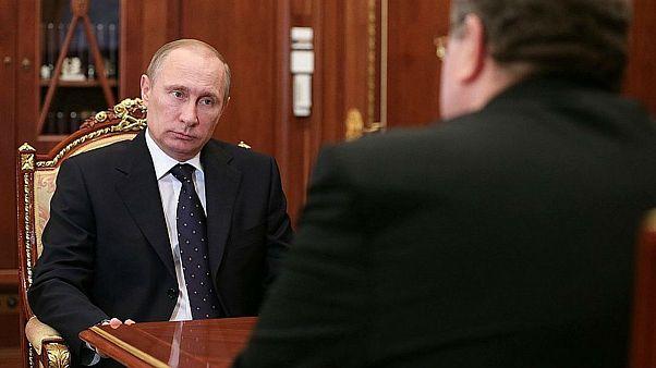 افزایش احتمال خروج روسیه از پیمان حقوق بشر اروپا