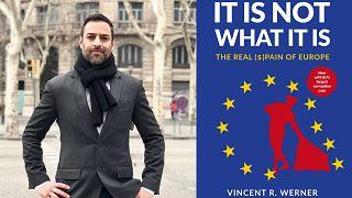 Vincent Werner: critico a España porque es mi tierra y me preocupa