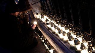 Sete detidos na investigação à morte de jornalista