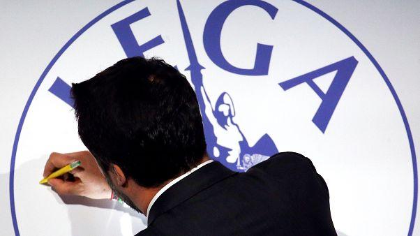 Matteo Salvini: Uma Liga para Itália