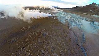 L'Islande, terre d'espoir pour la médecine