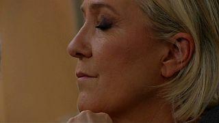 Marine Le Pen indagata: persecuzione o tramonto?