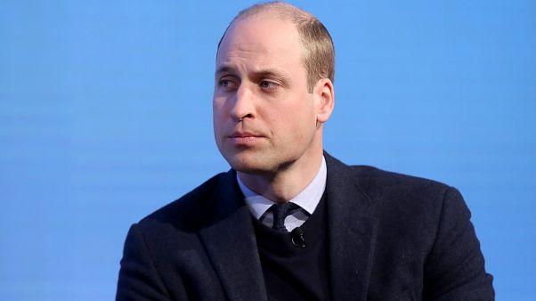 أول زيارة رسمية لعضو بارز في العائلة المالكة البريطانية إلى فلسطين وإسرائيل