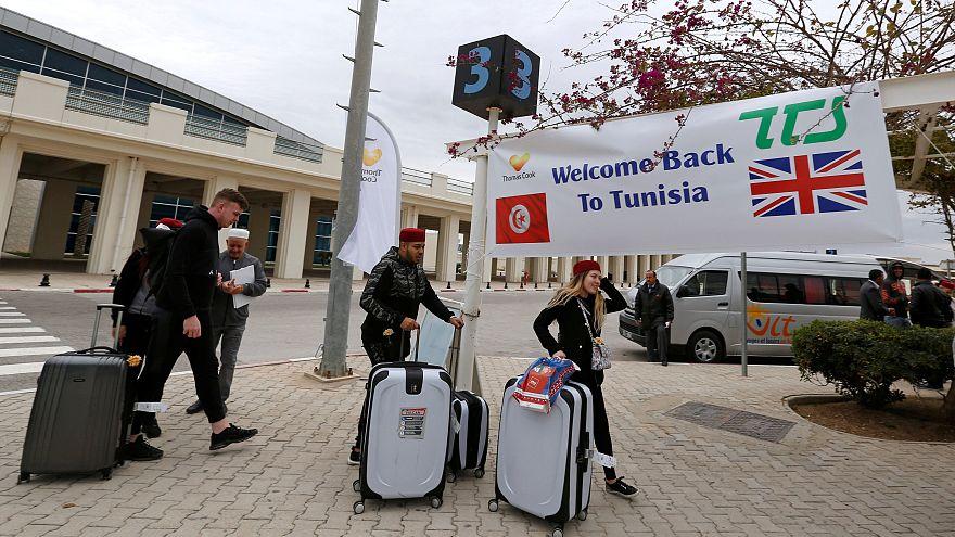 مطار جديد في تونس بحلول 2030