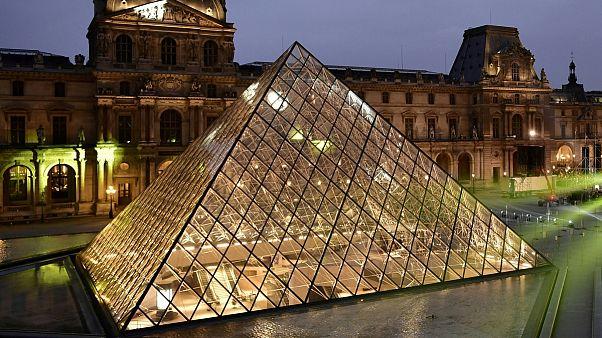 The Louvre in Tehran