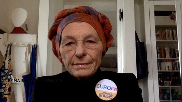 نامزد انتخابات ایتالیا به یورونیوز: ملیگرایی بلای جان اروپا شده است