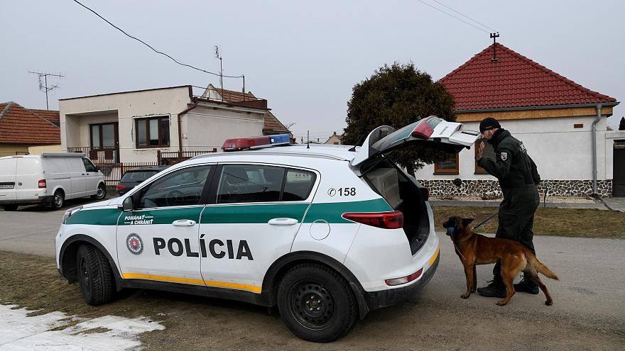 Affaire Kuciak : des Italiens arrêtés en Slovaquie