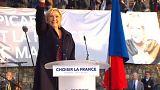 Justiz ermittelt gegen Marine Le Pen