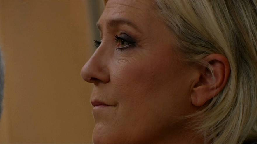 Fransa'da aşırı sağcı lider gözaltına alındı