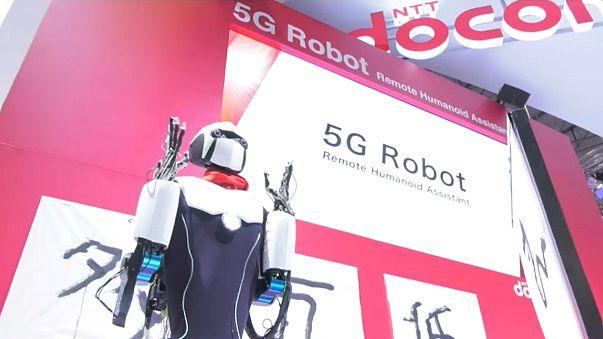 A revolução do 5G