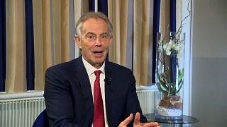Özel - Tony Blair: Brexit anlaşmasında son sözü halk söylesin