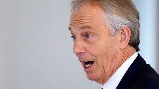 """""""L'Europa non accetterà mai le richieste di Londra"""", intervista a Tony Blair"""