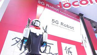 Az 5G fejlesztését sürgeti az EU