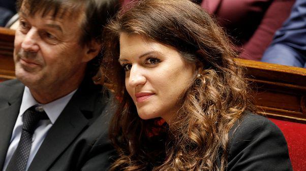 التمليحات الجنسية إلى النساء في الشارع الفرنسي قد تؤدي قريبا إلى الغرامة المالية