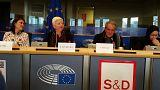 """مناصرو """"حراك الريف"""" يتوسّلون إلى أوروبا التدخل لإطلاق سراح المعتقلين في المغرب"""