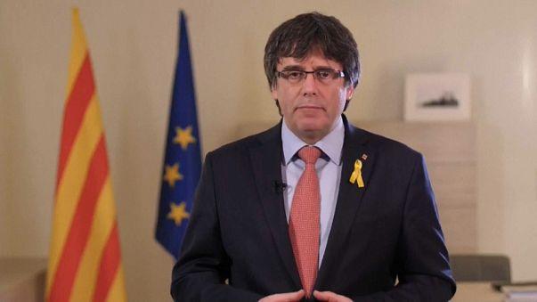 Puigdemont renonce à briguer la présidence catalane
