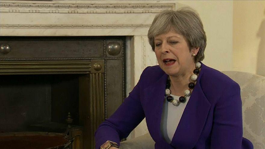 Brexit: Harte Fronten