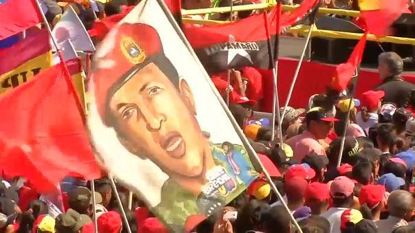 El chavismo retrasa las elecciones presidenciales en Venezuela