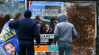 The final countdown as Italy chooses its government