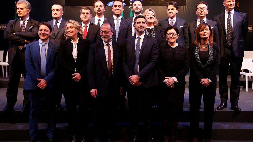 Merkez sağda 'başbakan kim olacak' tartışması