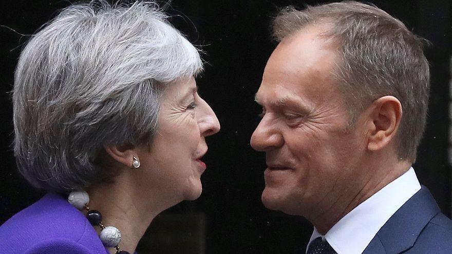 Les solutions attendues de Theresa May