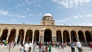 أبعاد زيارة رئيس مجلس النواب المغربي إلى تونس