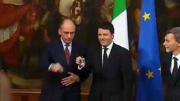Renzi nem adja fel