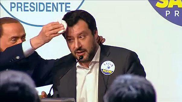 Olaszország: választási hajrá