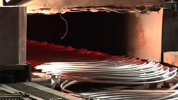 Новые тарифы на импорт стали и алюминия