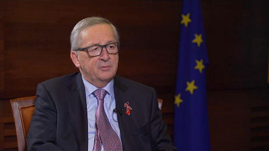 Juncker a nyugat-balkáni bővítésről