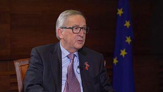 Juncker: Das fehlt den EU-Kandidatenländern noch