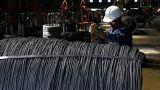 ABD'den çelik ve alüminyuma ek gümrük vergisi