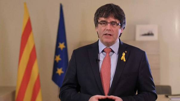 No second term in office for Puigdemont