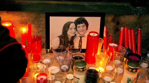 Bruselas pendiente del caso del periodista eslovaco asesinado