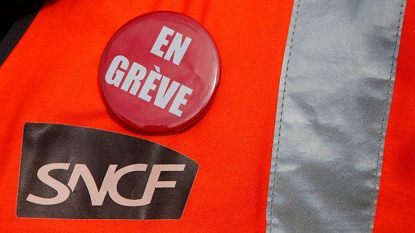 SNCF : première rencontre glaciale avec les syndicats