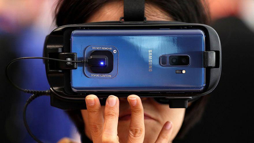 Mobile World Congress 2018: Preise für Samsung und Apple