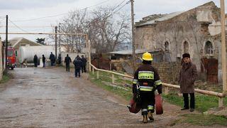 Azerbaycan'da yangın: En az 24 ölü