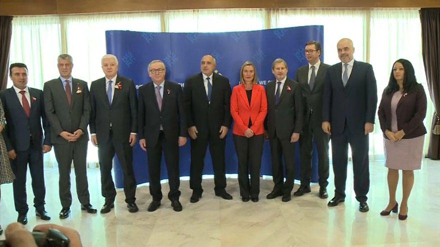 Adesione Balcani, finito viaggio della delegazione della Commissione Ue