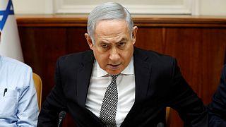 بازجویی پلیس اسرائیل از بنیامین نتانیاهو در ارتباط با پروندۀ فساد